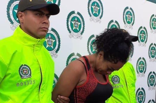 Photo of Una de las más buscadas en Casanare fue capturada en Maní por la Policía