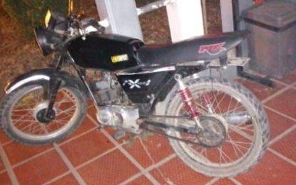 Joven que evadió puesto de control en Yopal, huyó, se quedó sin gasolina y fue detenido