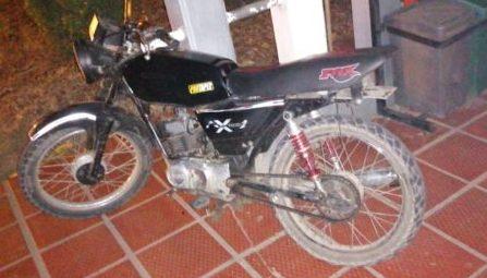 Photo of Joven que evadió puesto de control en Yopal, huyó, se quedó sin gasolina y fue detenido