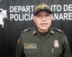 Policía captura a enfermero de Centro Asistencial de Yopal por abuso sexual a paciente que se recuperaba de cirugía
