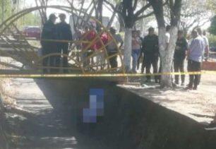 Photo of Adulto mayor se suicidó en puente peatonal de Caño Seco en Yopal