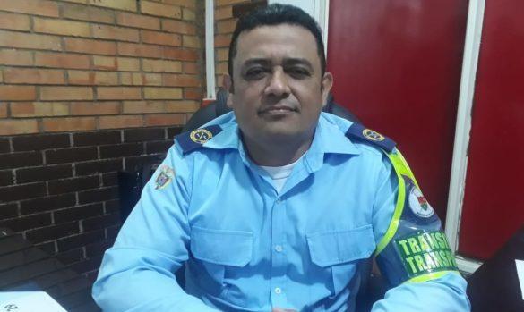 Photo of Agente de Tránsito en Yopal fue víctima de un atentado al parecer por denunciar proceso de chatarrización