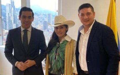 Se consolida inversión entre Gobierno Nacional y Gobernación para nueve municipios de Casanare