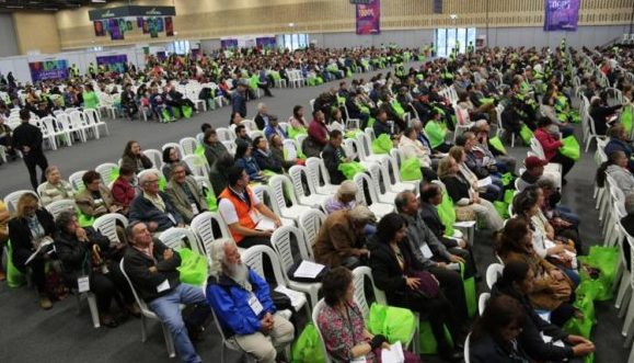 Photo of Ecopetrol realizará Asamblea General de accionistas en forma virtual como medida preventiva por Coronavirus