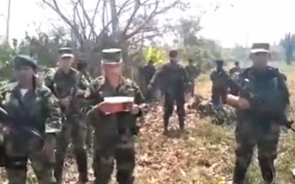 Liberado Ganadero al norte de Casanare, secuestrado por presuntos Guerrilleros de la Disidencia de las Farc
