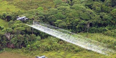 Photo of Procuraduría solicitó que audiencia sobre aspersión aérea de cultivos ilícitos con glifosato no sea virtual