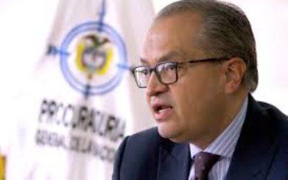 Por sobrecostos en contratos para ayudas humanitarias, Procuraduría abrió investigación en ocho departamentos