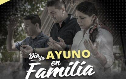 Gran jornada de Oración y Ayuno hará Gobernador de Casanare para lograr superar la Pandemia del Coronavirus