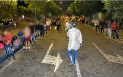 En forma voluntaria retornaron a su país, 220 venezolanos que se encontraban en Yopal