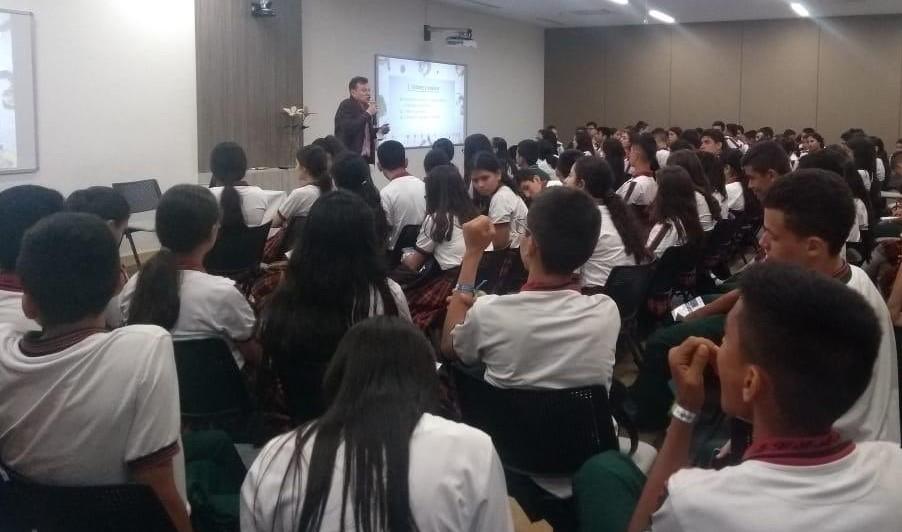 Photo of No habrá presencialidad en las instituciones educativas de Casanare en agosto