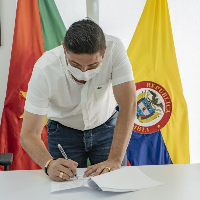 Photo of Administración departamental adopta medidas que se deberán cumplir a partir de este 01 de septiembre en Casanare