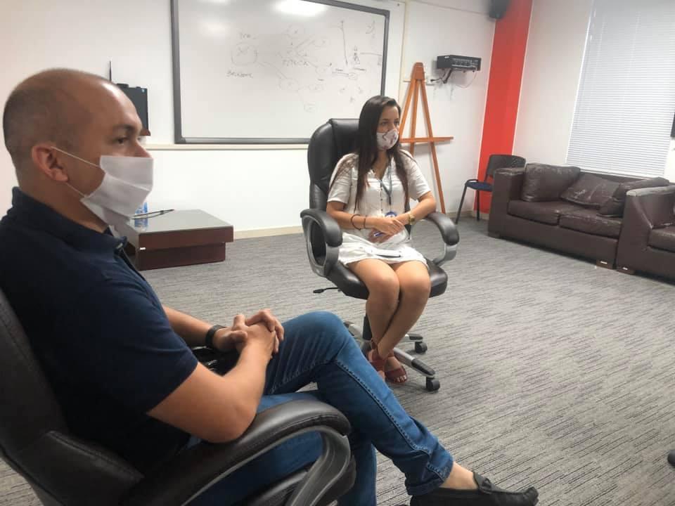 Photo of Alcalde de Monterrey Casanare establece corredor humanitario para regreso de jóvenes regiomontunos