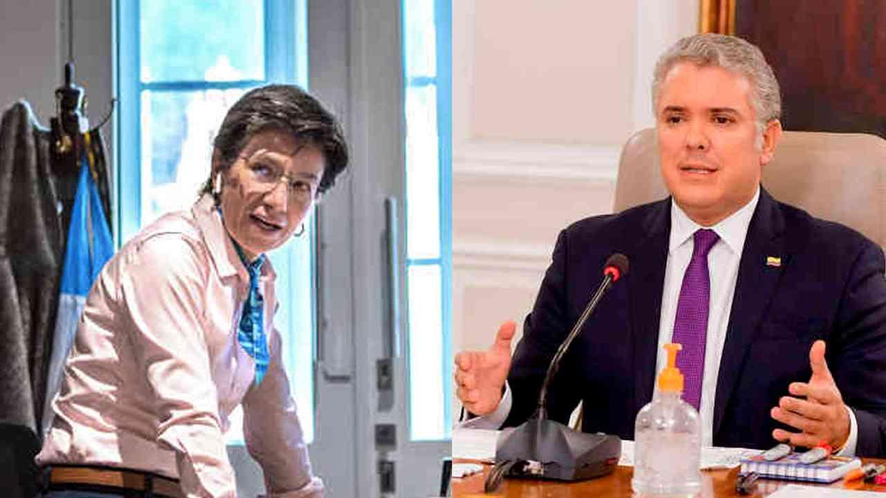 "Photo of ""Acertada decisión"": Claudia López tras ampliación de cuarentena"