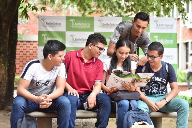 Photo of Mediante alivios económicos para sus estudiantes, Unitrópico muestra su compromiso con la educación superior de los casanareños