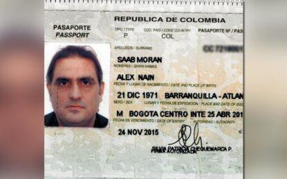 Con captura de Álex Saab tiembla el régimen de Nicolás Maduro
