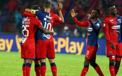 Jugadores colombianos se pronuncian sobre el protocolo del fútbol