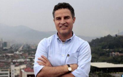 Procuraduría pide revocar medida de aseguramiento a Aníbal Gaviria
