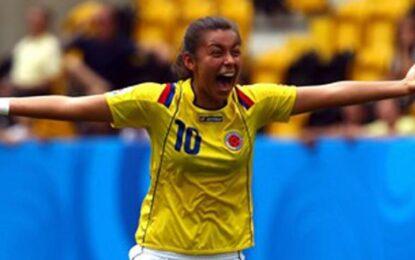 Jugadoras colombianas lamentaron decisión de la Fifa