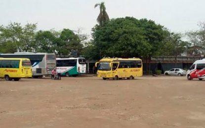 Tras evaluación y hacer correctivos, se reabren operaciones en Terminal de Transportes de Yopal