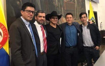 """Concejo de Bogotá aprobó programa de """"Joropo al Parque"""" en la capital de la República"""