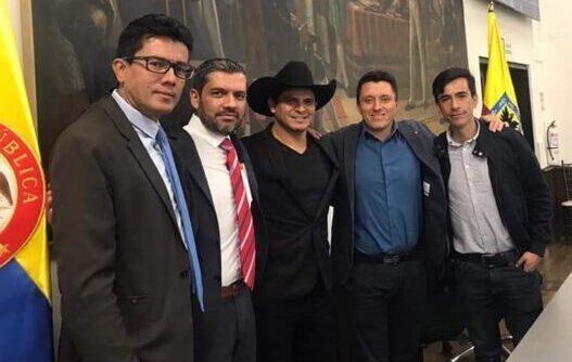 """Photo of Concejo de Bogotá aprobó programa de """"Joropo al Parque"""" en la capital de la República"""