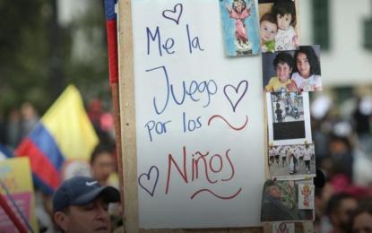 Histórico: Congreso aprobó que se aplique cadena perpetua en Colombia