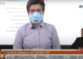 Claudia López le pide al Presidente que vuelva la cuarentena estricta