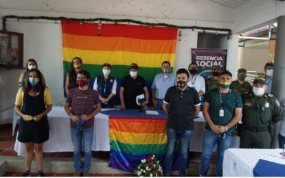 """Administración municipal desarrolla """"Semana de la diversidad y la inclusión"""""""