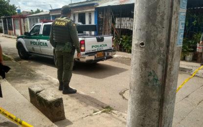 En riña asesinaron a joven que tenía detención domiciliaria en el barrio Casimena en Yopal