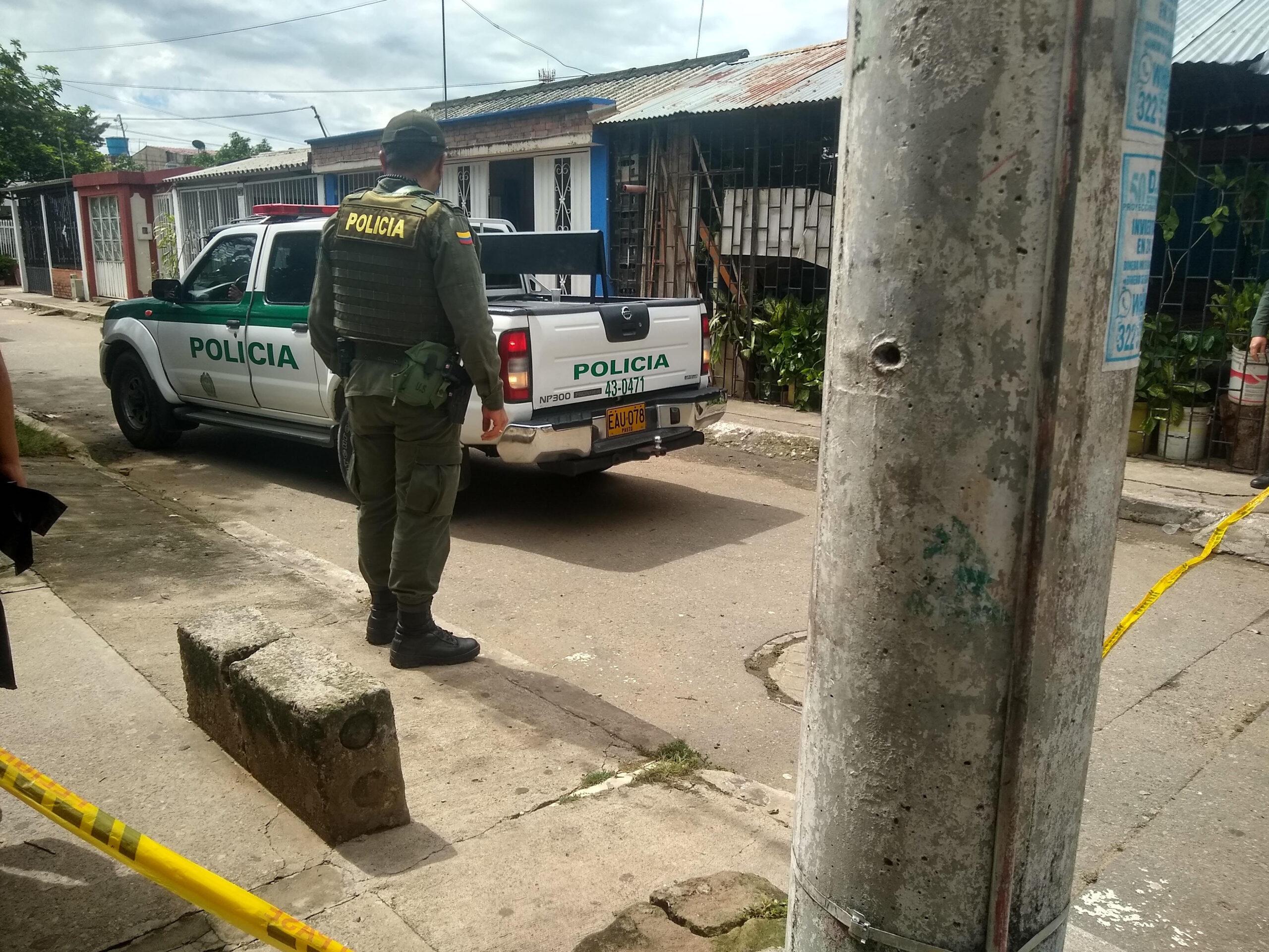 Photo of En riña asesinaron a joven que tenía detención domiciliaria en el barrio Casimena en Yopal