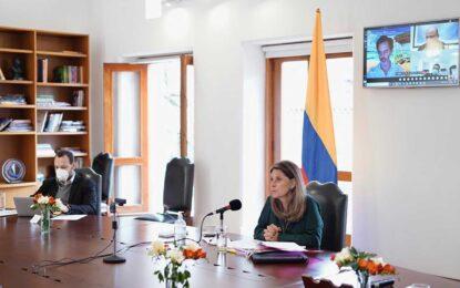 Gobierno identifica líneas de acción para reactivar sector turístico