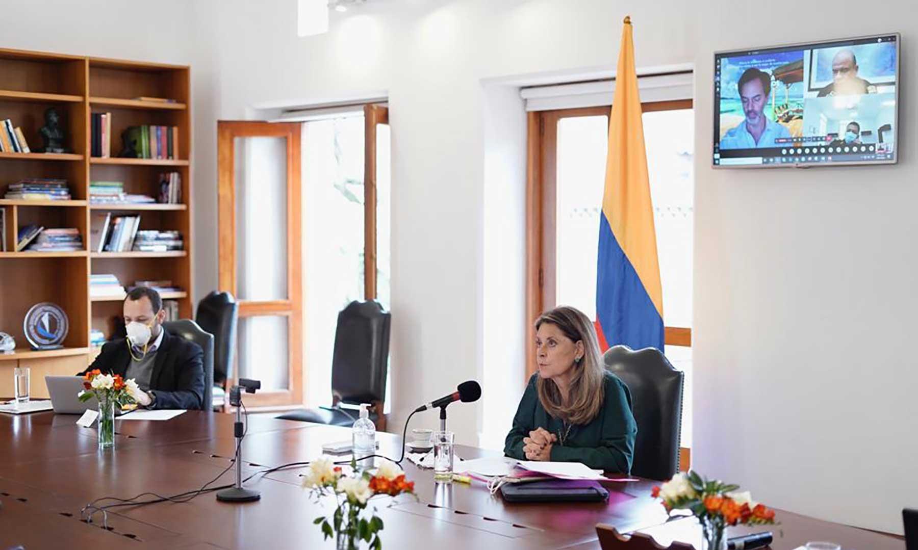Photo of Gobierno identifica líneas de acción para reactivar sector turístico