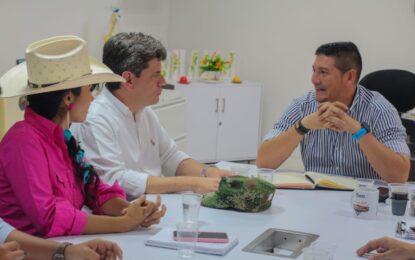 Programa Nacional de Alfabetización beneficiará a mil Casanareños mayores de 15 años