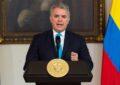 Presidente Duque encabeza este lunes, de manera virtual, celebración del Día de la Independencia e instalación de las sesiones del Congreso
