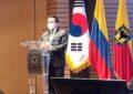 Gobierno de Corea ofrece donación a Colombia para covid-19