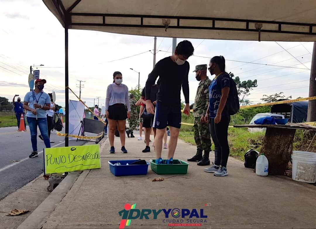Photo of Continúan campañas pedagógicas por parte del IDRY