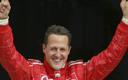 Revelan estado de deterioro de la salud de Michael Schumacher
