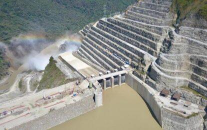 Hidroituango tendrá que pagar multa por más de $ 1.700 millones