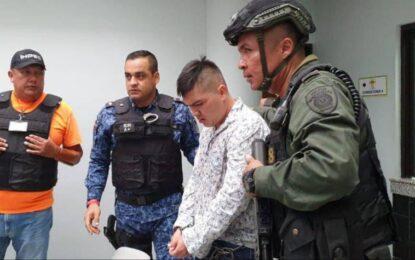 Ratificaron 36 años de cárcel para el asesino de Ilse Ojeda