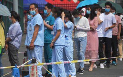 China adopta medidas tras un caso de peste bubónica