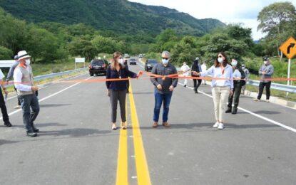 Presidente Duque inauguró autopista 4G Girardot-Honda-Puerto Salgar