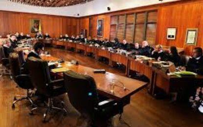Consejo de Estado no admitió demanda contra elección del Fiscal Francisco Barbosa por considerar que no llena requisitos para aceptarla