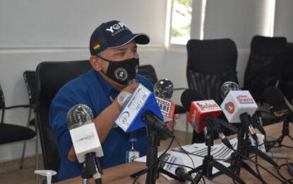 Secretario de Tránsito, Orlando Cruz, entrega detalles sobre las modificaciones realizadas en la movilidad de Yopal