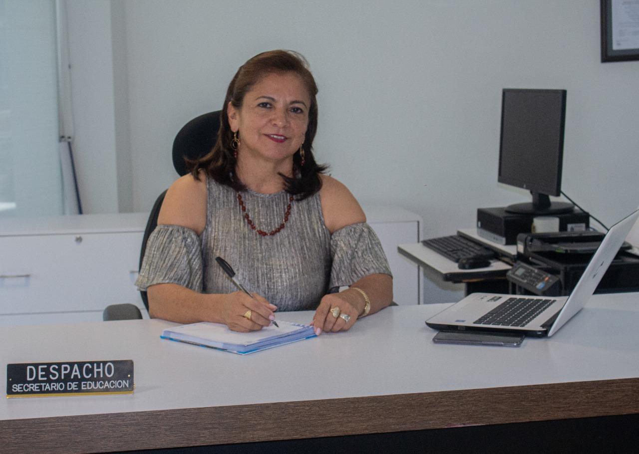 Photo of Secretaría de Educación Departamental reitera su compromiso para garantizar la permanencia escolar de la población victima de violencia