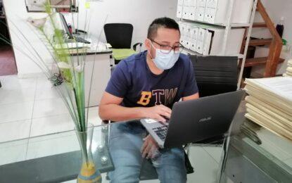 Secretaría de Salud, continúa capacitaciones para implementar protocolos de bioseguridad en Casanare