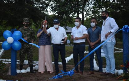 Vivero Municipal y Centro de Hipoterapia de Yopal inician trabajo conjunto