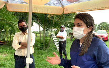 Para reabrir Centro de Salud de Quebradaseca debe cumplir con todos requerimientos jurídicos y técnicos: Alcaldía de Yopal