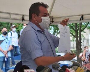 Alcalde de Yopal firmó decreto que crea el Instituto de Cultura y Turismo