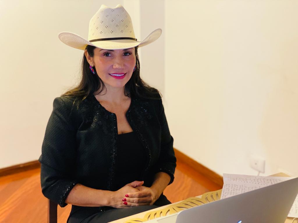 Photo of Senadora Amanda Rocío González asume la Presidencia de la Comisión Sexta de la Corporación