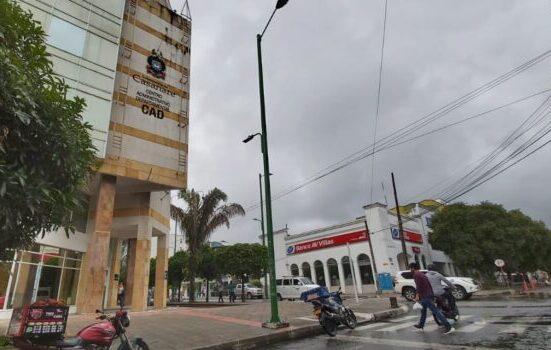 Photo of Tras prueba de laboratorio, se detectó persona positiva de Covid-19 que labora en la Gobernación de Casanare